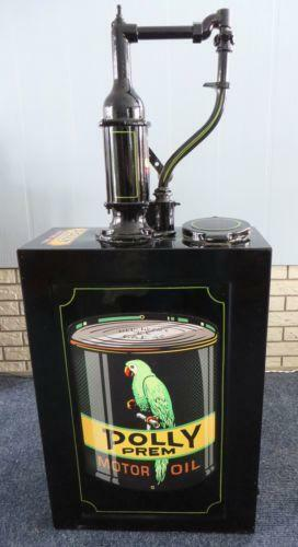 Vintage Oil Dispenser Ebay