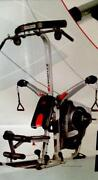 Bowflex LAT Tower