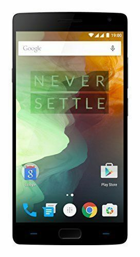 New OnePlus 2 A2005 Black Factory Unlocked GSM Android Dual SIM 64GB 4G