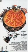 Around The World in 80 Days VHS