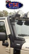 Jeep JK Snorkel