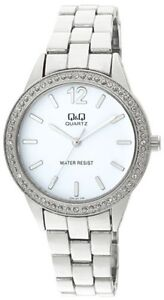 Q-Q-BY-CITIZEN-WR-S-STEEL-QUARTZ-WATCH-F245-201Y