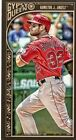 Josh Hamilton Baseball Cards