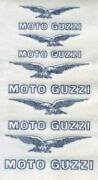 Moto Guzzi Aufkleber