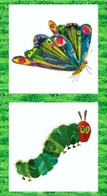 Andover The Very Hungry Caterpillar Classics by Eric Carle A 5280 24