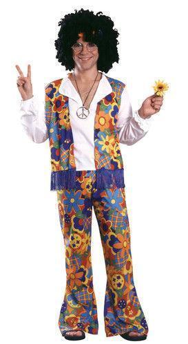 Mens Hippie Clothes | eBay