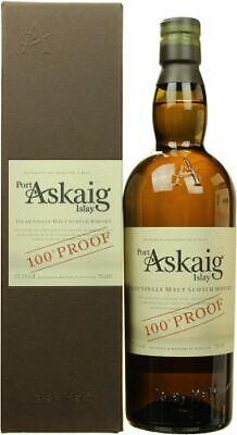 Port Askaig 100 Proof Cask Strength 57.1% 0,7l