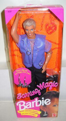 ken barbie gay