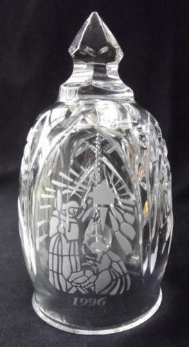 Waterford Crystal 12 Days Of Christmas