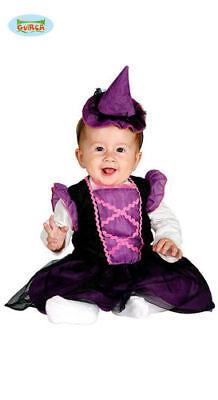Baby-hexe-kostüm (Baby Hexekostüm Bruja Babyhexe Kostüm Hexe)