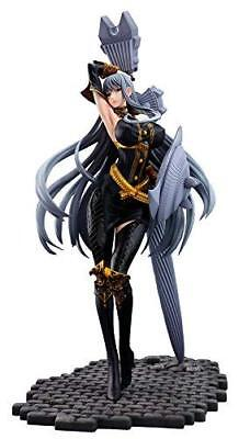 Selvaria Bles Battle Mode 1/7 Scale Figure NEW from Japan