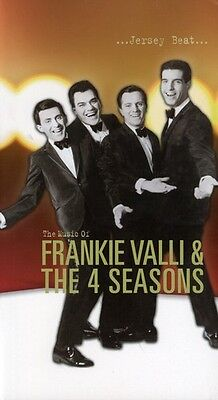 The Four Seasons, Fr - Jersey Beat: Music of Frankie Valli & 4 Seasons [New (Frankie Valli & The Four Seasons Albums)