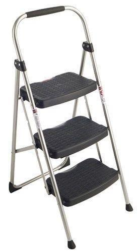Heavy Duty Step Stool Ebay