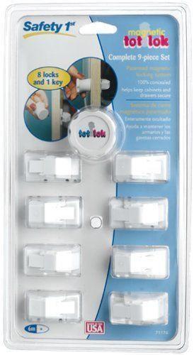 Magnetic Baby Locks Ebay