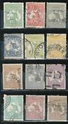 Kangaroo Stamps
