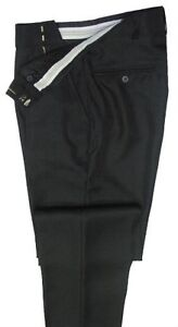 Uniform-Security-guard-police-Polyester-black-Pants-wrinkle-free