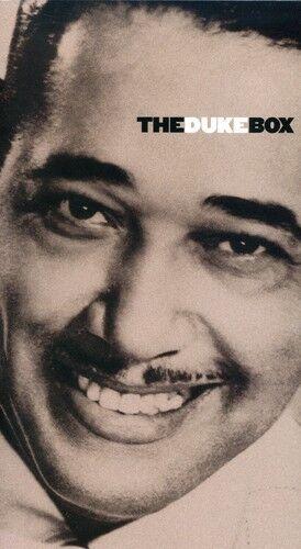 Duke Ellington - Duke Box [New CD] Boxed Set