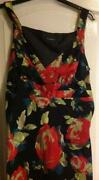 Ladies Debenhams Dress Size 14