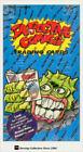 Comics Comics Sealed Non-Sport Trading Cards