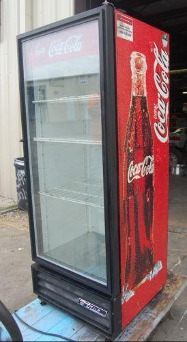 beverage merchandiser coolers refrigerators ebay