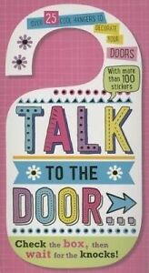 Talk to the Door by Thomas Nelson -Paperback