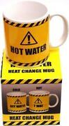 Heat Sensitive Mug