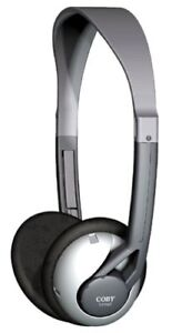 Coby Headphones