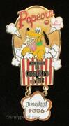 Disney Featured Artist Pin