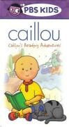 Caillou VHS