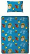 Fireman Sam Bedding