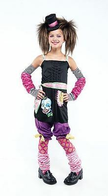 HARAJUKU japanese pop KIDS GIRLS halloween costume L