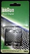 Braun Sixtant 8008