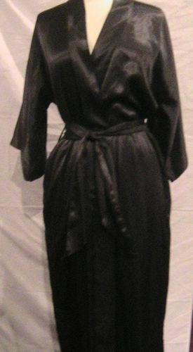 Womens Velour Robe Ebay