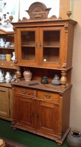 buffetschrank antik ebay. Black Bedroom Furniture Sets. Home Design Ideas