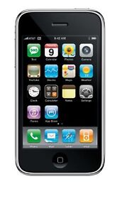 Apple iPhone 3GS 8GB (Black) - Rogers
