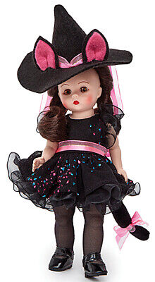 Potions And Purrs, 2019 Madame Alexander Doll, 8 Inch Wendy, NEW IN BOX - $129.95