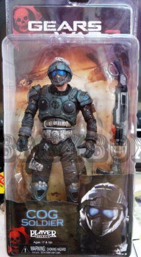Ebay Bid Sniper >> Gears of War 2 Cog Soldier | eBay