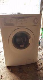 Trixcity Bendix Washing Machine -