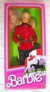 Canadian Barbie