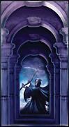 Halloween Door Poster