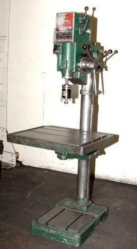 Wilton Drill Press Ebay