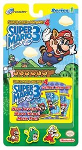 NEW Super Mario Advance 4: Super Mario Bros.3-e (Series 1)
