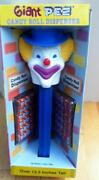 Pez Clown