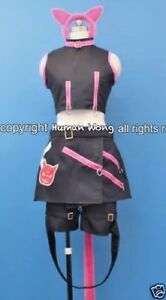 Heart no Kuni no Alice Boris Cosplay Size M Human-Cos