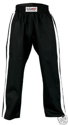 Hose Free-Style. Universal Kampfsport Hose von Dan Rho. Karate , Kung Fu, SV,usw