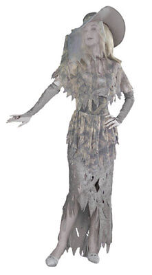 Ghost Costumes For Adults (Spooky Ghostly Gal Halloween Costume for)