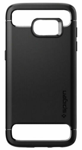 Spigen - Rugged Armor Case For Samsung Galaxy S7 Edge Cell