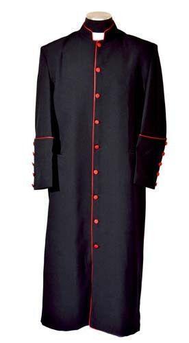 68dc021023 Preacher Robe  Clothing