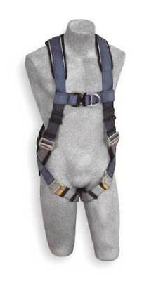 Dbisala Exofit 1108527 Vest Style Harness Front And Back D-rings Loops Large