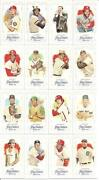 Allen Ginter Mini Set